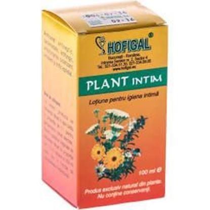 Imagine HOFIGAL PLANT INTIM SOLUTIE 100ML